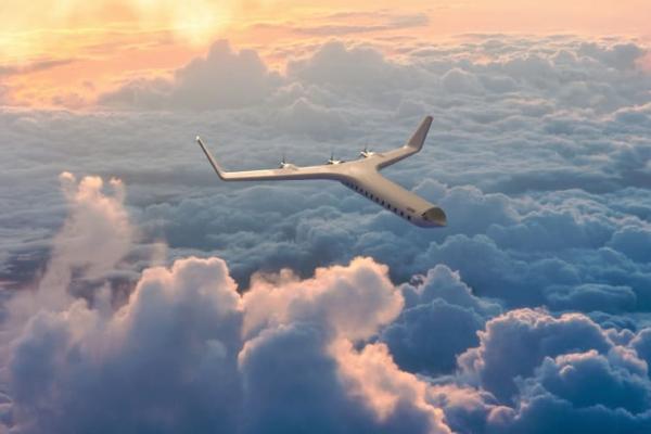 Máy bay điện sử dụng cánh quạt - kỷ nguyên mới của ngành hàng không
