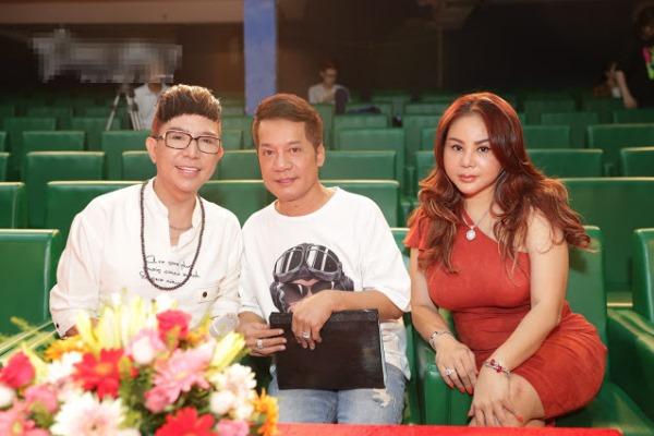 Nghệ sĩ Minh Nhí 'lấn sân' làm phim