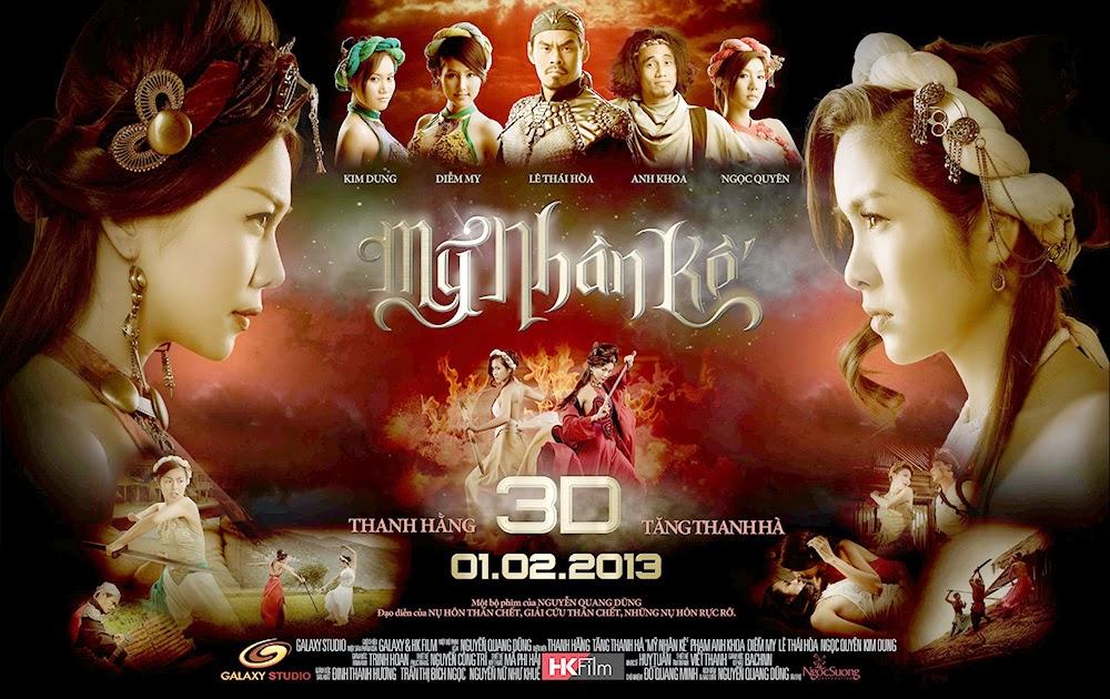 Những phim Việt gây ấn tượng ở thị trường quốc tế (P.2)