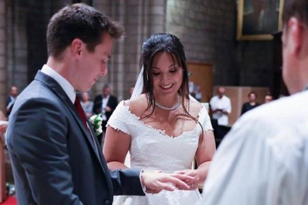 Nàng dâu mới của hoàng gia Monaco có dòng máu Việt
