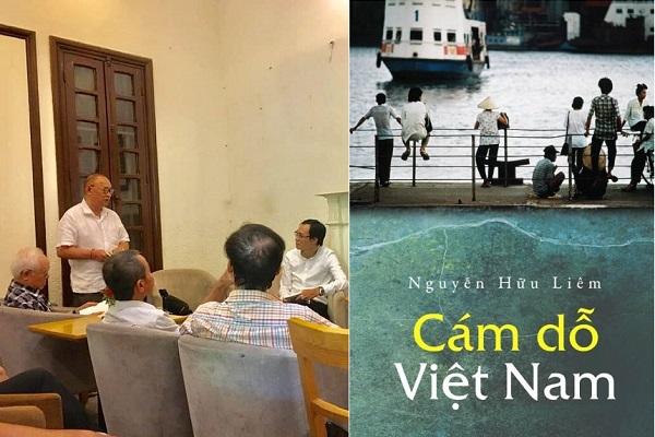 'Triết gia nhà quê' thành công với 'Cám dỗ Việt Nam'