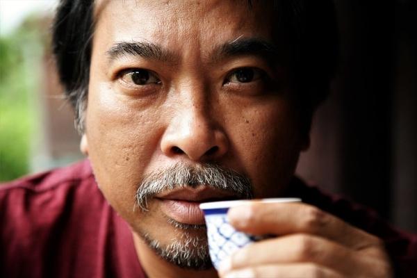 Giữa thi pháp Nguyễn Quang Thiều và Thanh Tâm Tuyền