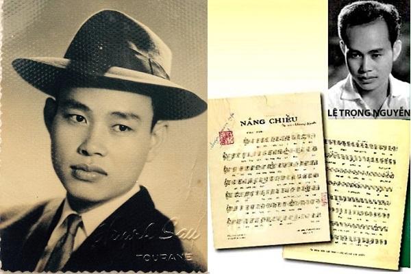 Ghi chú mới về nhạc sĩ Lê Trọng Nguyễn (Kỳ 2)