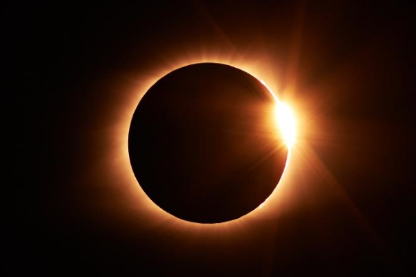 Cơ hội ngắm nhật thực cuối cùng của thập kỷ
