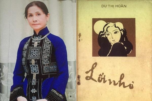 Dư Thị Hoàn, 'du nữ ngâm' giữa rừng thiêng núi thẳm