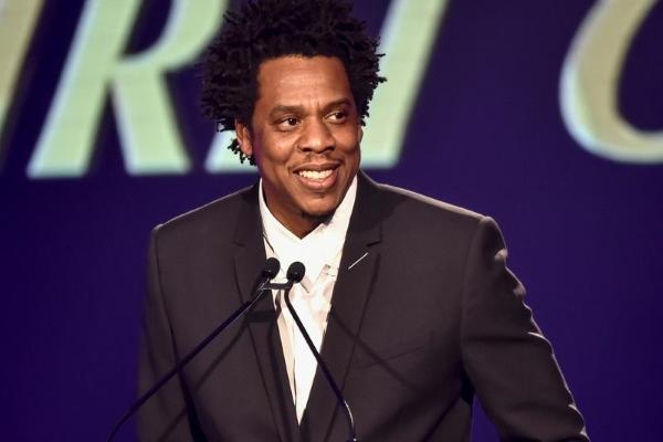 Jay-Z trở thành tỷ phú rapper đầu tiên