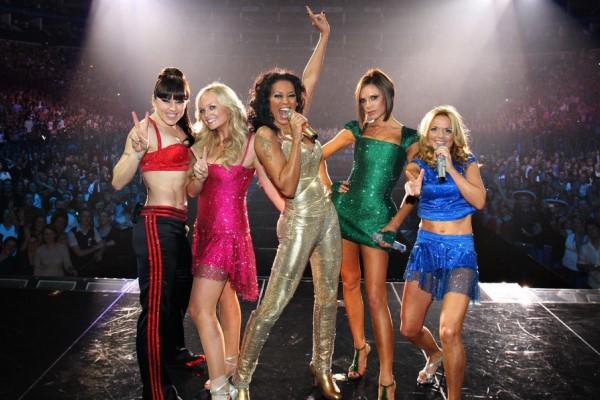 Spice Girls trở thành siêu anh hùng trong phim hoạt hình