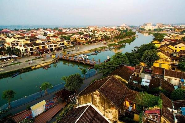 Hội An tranh giải 'Điểm đến Thành phố văn hóa hàng đầu thế giới'