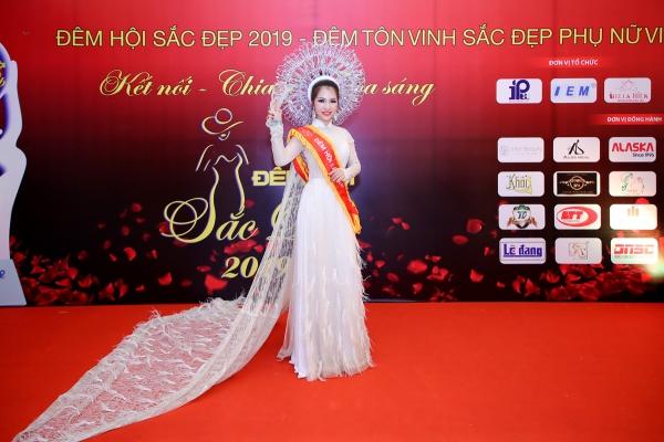 Thái Ngọc Thanh – nữ ca sĩ, doanh nhân duyên dáng