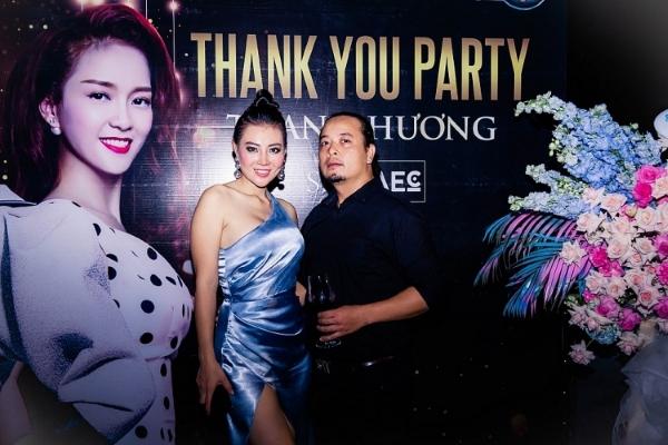 Thanh Hương 'Lan Cave' đã thực hiện được giấc mơ ca sĩ