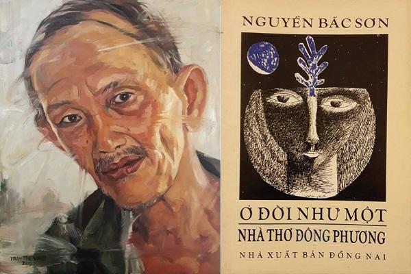 Thi giới Nguyễn Bắc Sơn