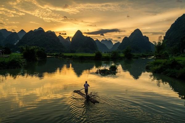 Thu hút khách du lịch bằng cảnh quan xanh