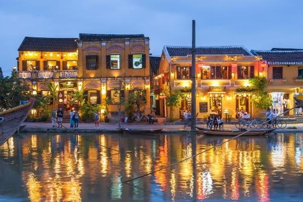 Hội An nằm trong lịch trình tour du lịch xa hoa nhất thế giới
