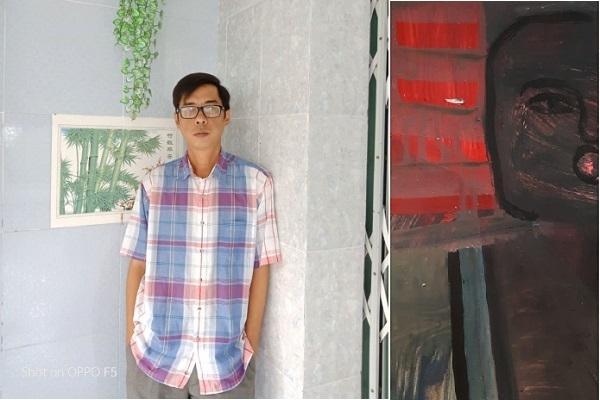 Truyện ngắn Vương Huy: 'Một câu chuyện rừng rú'