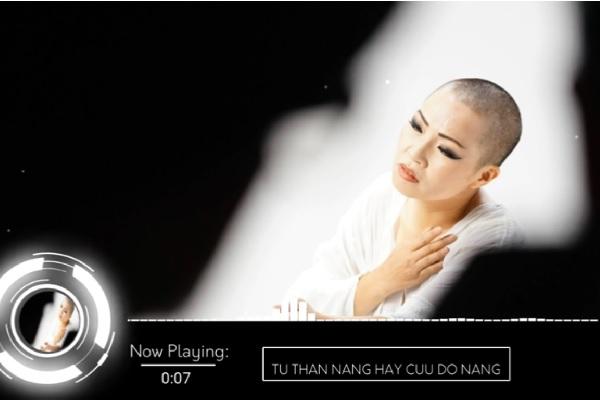Cải biên 'Độ ta không độ nàng' của ca sĩ Phương Thanh bị gỡ lần 2