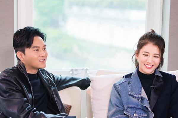 """Hoa hậu Hồng Kông 1990 thừa nhận từng là """"người thứ ba"""""""