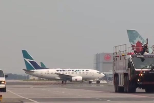 Hành khách nói đùa bị nhiễm virus corona khiến máy bay quay đầu