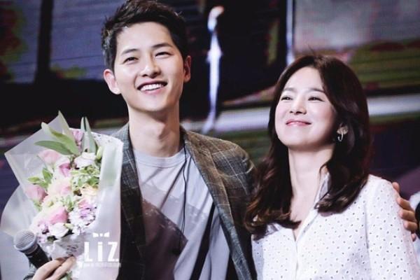Khán giả Hàn Quốc chỉ trích Song Hye Kyo thiếu chung thủy