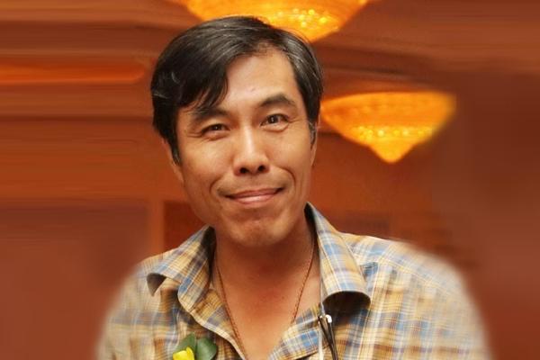 Nhớ anh, Nhà báo Hoàng Hoài Sơn