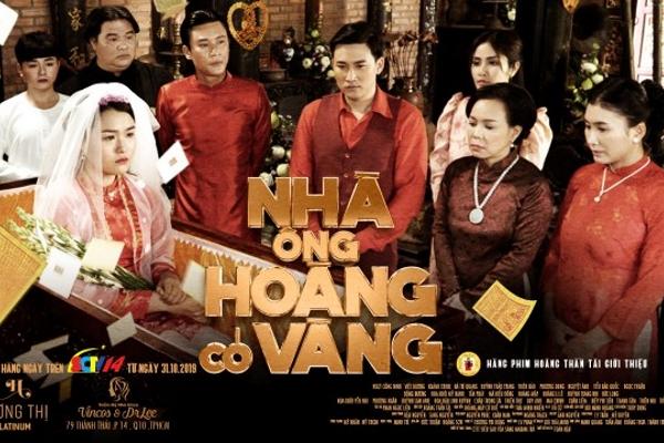 Phim 'Nhà ông Hoàng có vàng' liệu có cạnh tranh được 'Tiếng sét trong mưa'?