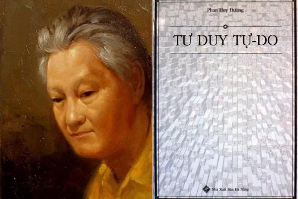 Phan Huy Đường, Người tư duy tự do (Kỳ 3)