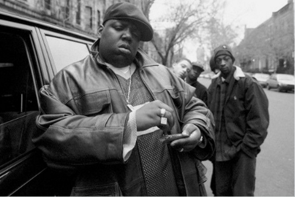 New York sẽ có đường mang tên rapper Christopher Wallace