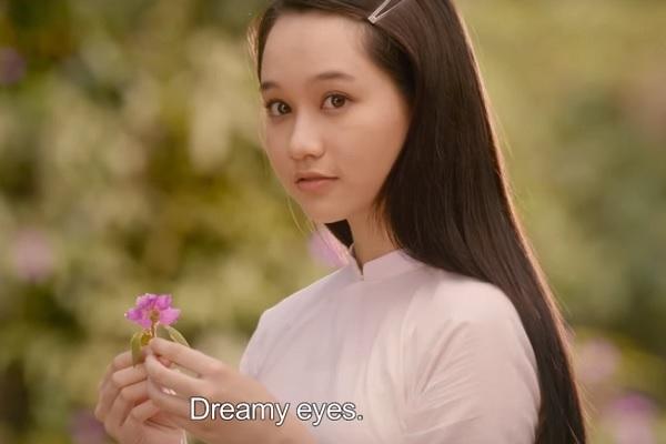 'Mắt biếc' tung teaser 'đốn tim' khán giả
