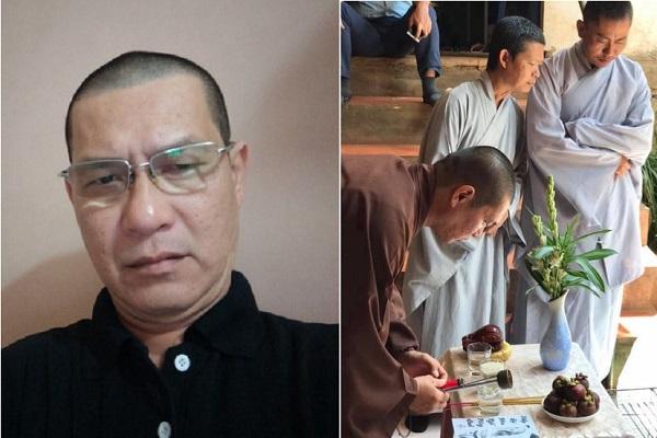 Khôi Hạo Nguyễn: 'Hát cho em, tàn ngọn gió kinh thiên!'