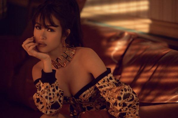 """Đông Nhi gây sốc khi hóa quái thú trong MV được đầu tư """"khủng"""""""
