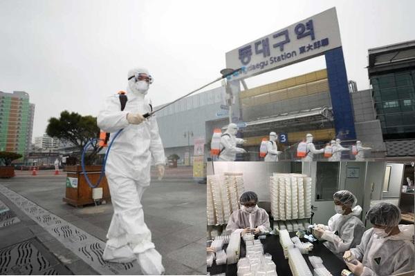 Hàn Quốc tạo kit xét nghiệm nCoV trong 3 tuần như thế nào?