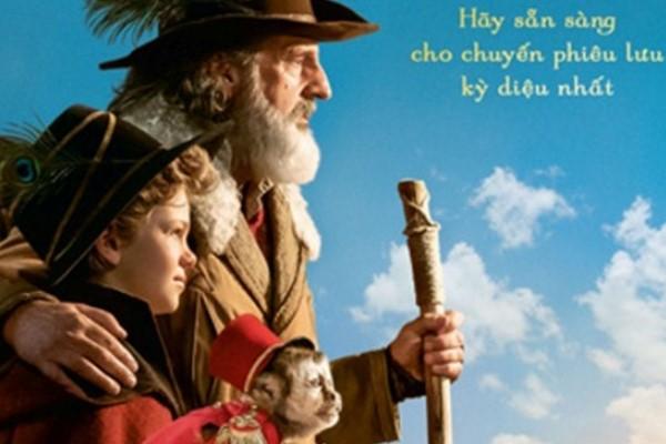 Giáng sinh này, bạn xem phim gì?