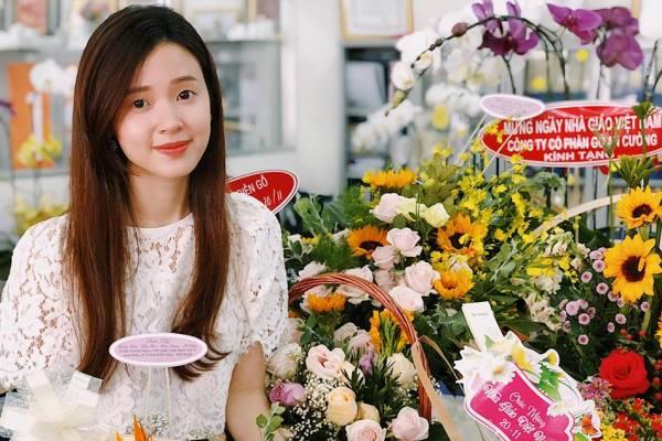 Sao Việt tri ân thầy cô nhân ngày Nhà giáo Việt Nam