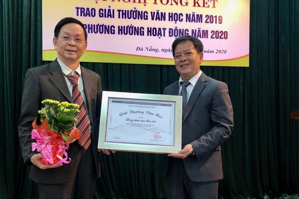 Nguyễn Ngọc Hạnh, giai điệu làng đã vang xa