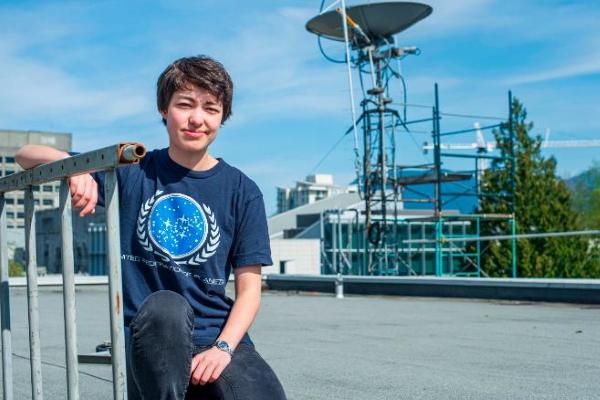 Cô gái 25 tuổi phát hiện 17 ngoại hành tinh