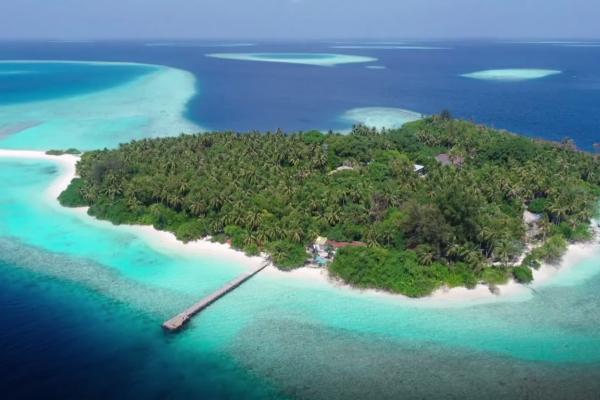 Resort 'sang chảnh' đầu tiên dành cho người nhiễm nCoV