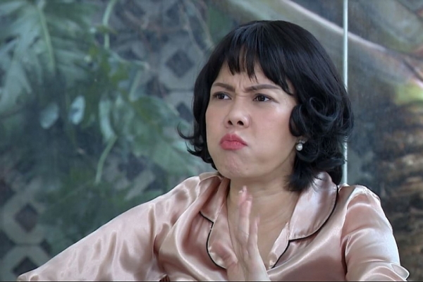 Việt Hương phản ứng vì bị bắt phải kiêng khem quá mức