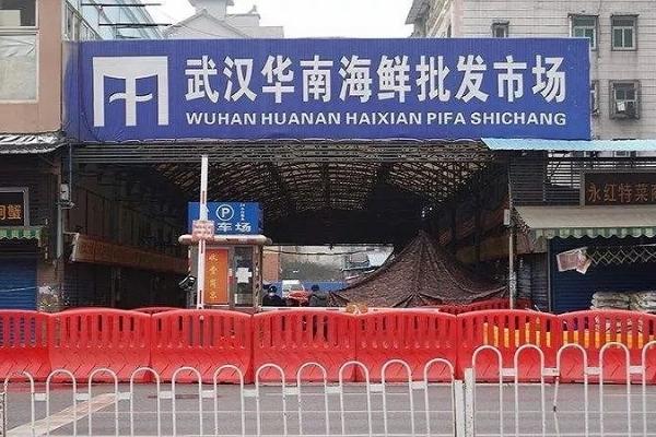 Virus corona có thể không khởi nguồn từ chợ hải sản ở Vũ Hán