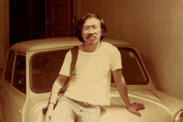 Nhà thơ, dịch giả, họa sĩ Hoàng Ngọc Biên qua đời