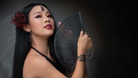 """Hoa Trần tung MV cover nhạc phim """"Diên Hy công lược"""""""