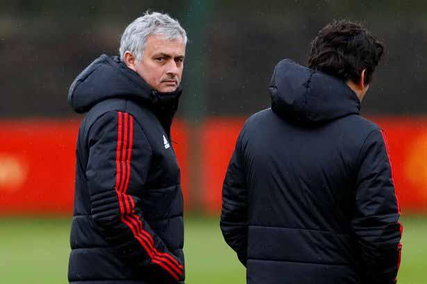 Mourinho mơ về điều thần kỳ ở Champions League