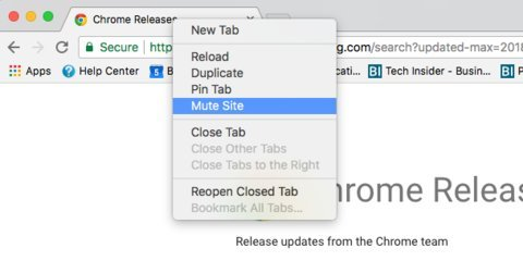 Google Chrome vừa cập nhật tính năng mới rất hữu ích cho người dùng