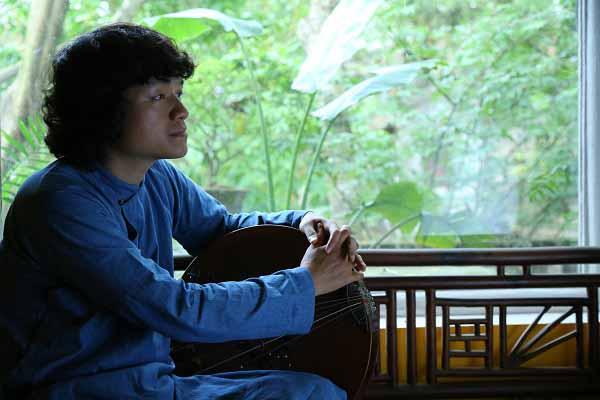 Ngô Hồng Quang hát quan họ cùng Beat-boxer Nguyễn Trung Bảo tại TP.HCM