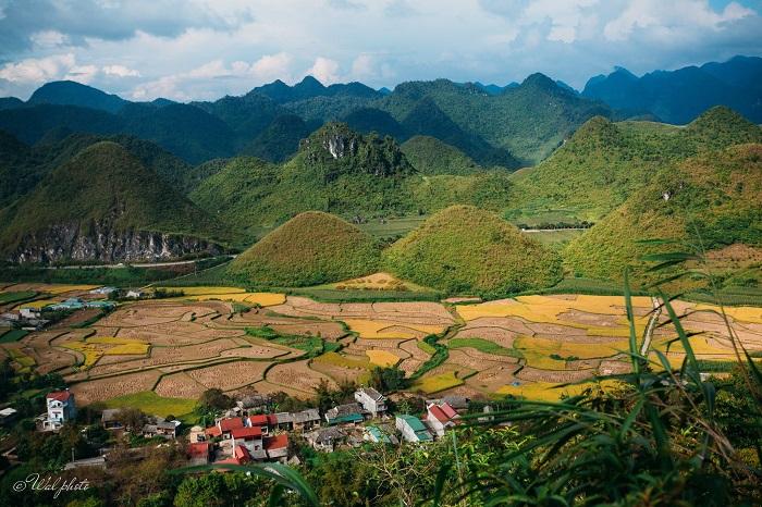 Hà Giang - Nhìn Góc nào cũng đẹp