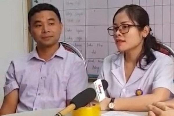 Tạm hoãn lễ cưới, nữ bác sĩ Nghệ An quyết tâm vào Đà Nẵng chống dịch COVID -19