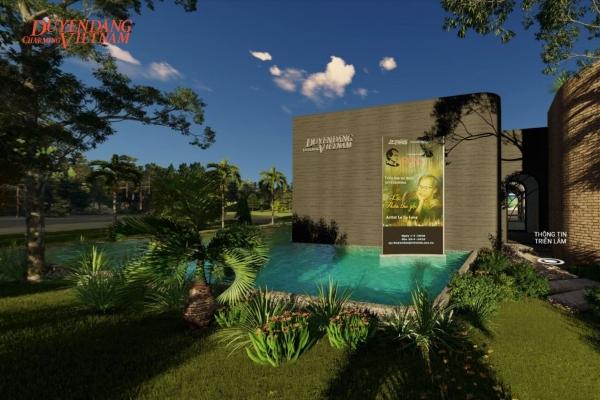 Phố Art - Hướng dẫn xem triển lãm 360 VR về Nhạc sĩ Trịnh Công Sơn