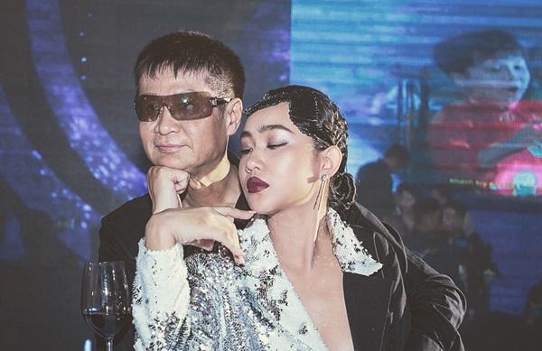 Diễn viên Song Ngư phát ngôn bất ngờ về đạo diễn Lê Hoàng