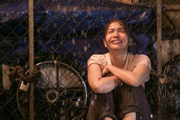 Khả Như khóc cạn nước mắt khi hợp tác danh ca Thanh Hà