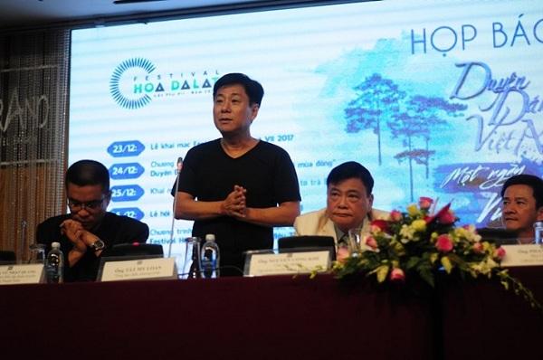 Đạo diễn Tất My Loan: Có nhiều nhân tố  mới trong 'Duyên Dáng Việt Nam 29'