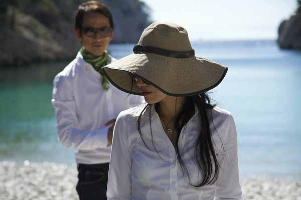 Đạo diễn Trần Anh Hùng khơi nguồn cảm hứng tại BHD
