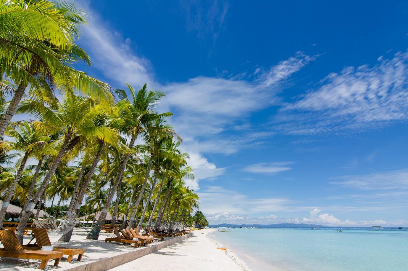 """Đảo Bohol -  """"Bảo thạch"""" tuyệt đẹp của Philippines"""